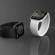 'Apple Watch Series 7 krijgt groter formaat: 41 mm en 45 mm'