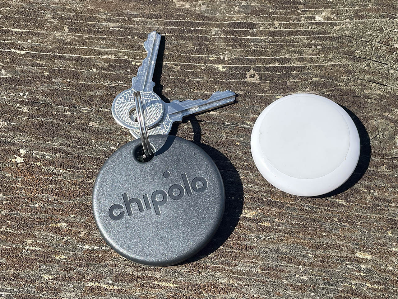 Chipolo One Spot review