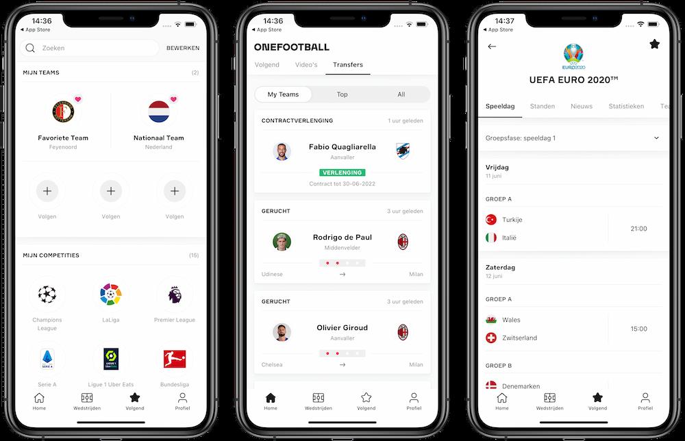 onefootball-ek-2021-voetbalnieuws-iphone