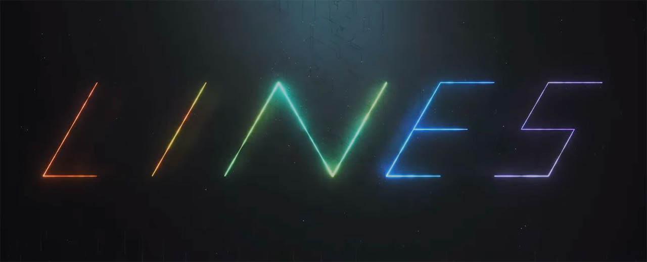 Nanoleaf Lines