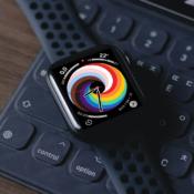 Automatisch de wijzerplaat op je Apple Watch laten veranderen