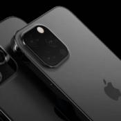 Gerucht: 'iPhone 13 Pro komt in oranje en bijna zwart'