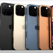 iPhone 13 Pro kleuren