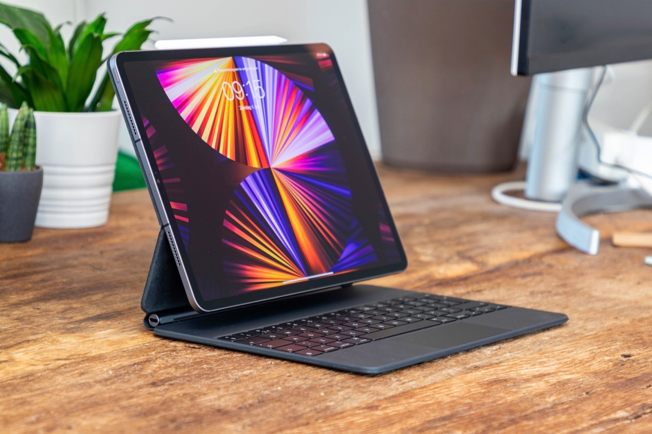 iPad Pro 2021 review