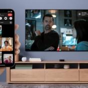 SharePlay op Apple TV