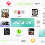 Dit is watchOS 8: alles over de watchOS-update van 2021