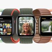 Deze Apple Watch-modellen zijn geschikt voor watchOS 8