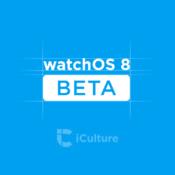 Eerste watchOS 8 beta nu te downloaden voor ontwikkelaars