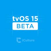 Apple brengt eerste tvOS 15 beta uit voor ontwikkelaars