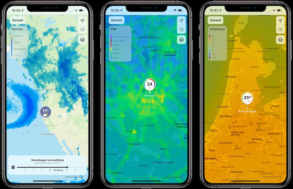 drie-kaarten-apple-weer-ios15
