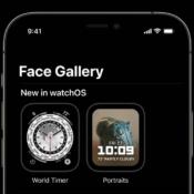 Er zit een nieuwe World Timer-wijzerplaat in watchOS 8