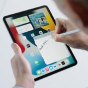 Zo maak je snel een nieuwe notitie op de iPad