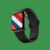 Juich mee voor onze sporters: met deze Apple Watch-wijzerplaat kom je in de stemming