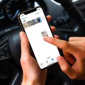 Drag & drop gebruiken op de iPhone: zo doe je dat
