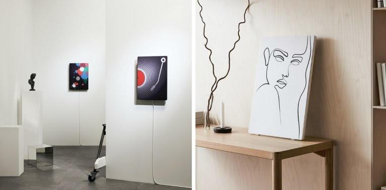 IKEA Sonos Symfonisk-speaker