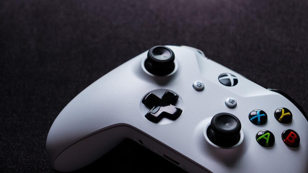 Xbox Series X S Wireless Controller