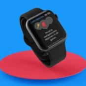 Nog meer apps: deze 4 nieuwe apps vind je op de Apple Watch in watchOS 8