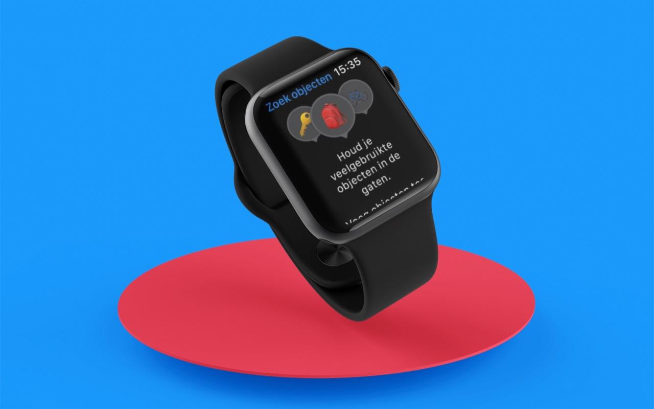 watchOS 8: nieuwe apps op Apple Watch.