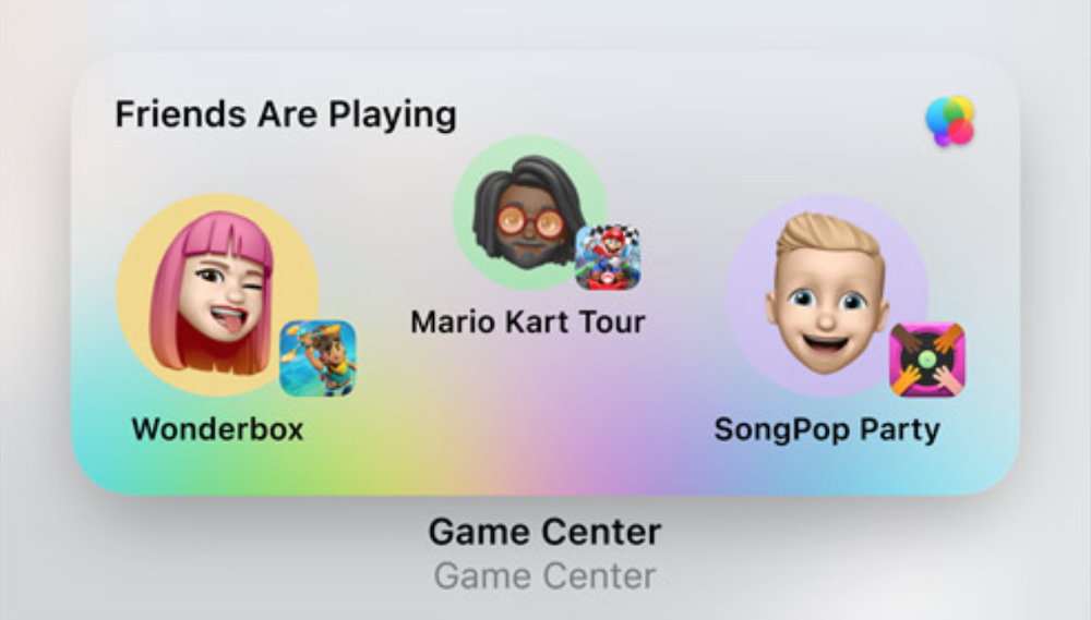game-center-widget-ios-middel