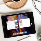 Zo gebruik je meerdere vensters van dezelfde app op de iPad
