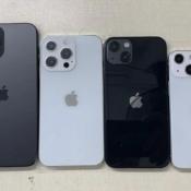 Gerucht: 'iPhone 13 krijgt LTPO-scherm en kleinere notch'