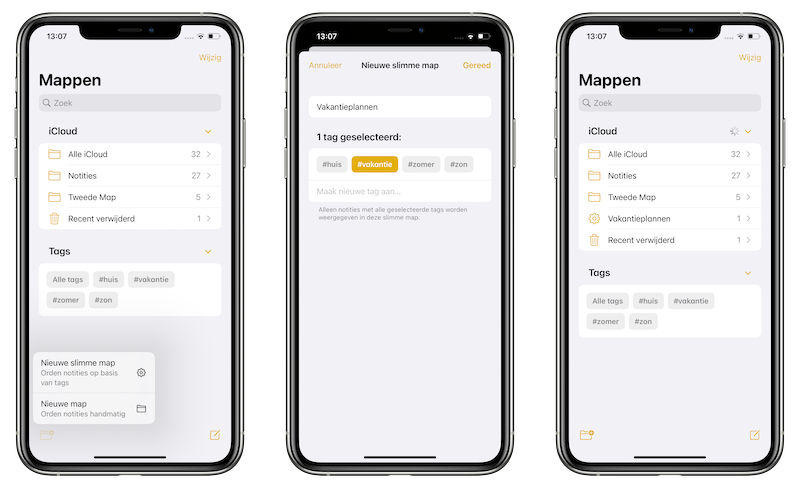 slimme-map-tags-ios15-notities