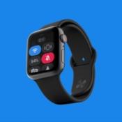 Zo werkt het Bedieningspaneel op de Apple Watch
