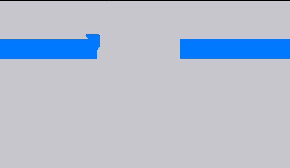 iPhone Screenshot met Face ID toestel