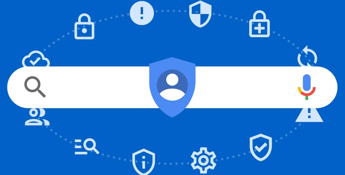 Google privacy tools