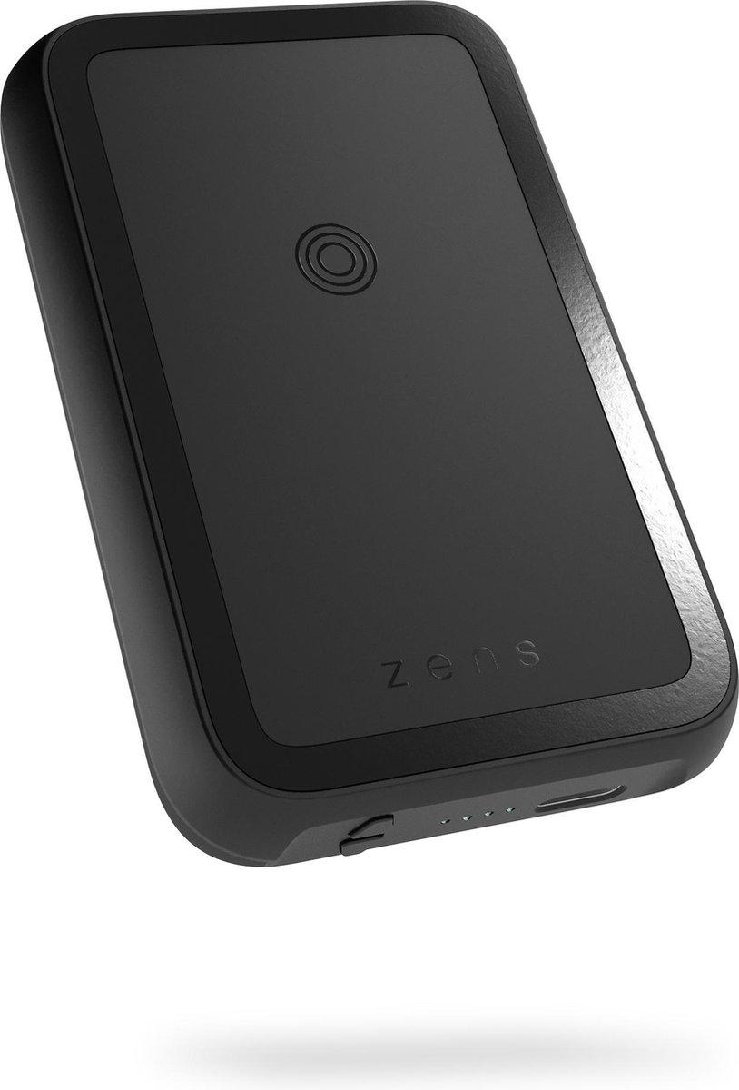 Zens MagSafe Powerbank dual