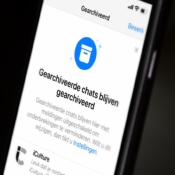 WhatsApp opruimen door chats te archiveren, wissen of verwijderen