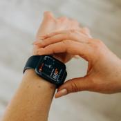 Apple Watch medisch onderzoek