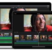 iMovie devices