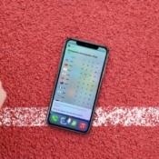 Siri en sport: tussenstand Olympische Spelen.
