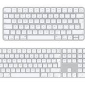 Magic Keyboard met Touch ID: 6 dingen die je moet weten