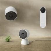 Nest Cam en deurbel met batterij voor 2021.