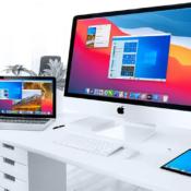 Met Parallels Desktop 17 kun je Windows 11 en macOS Monterey beta op Apple Silicon draaien