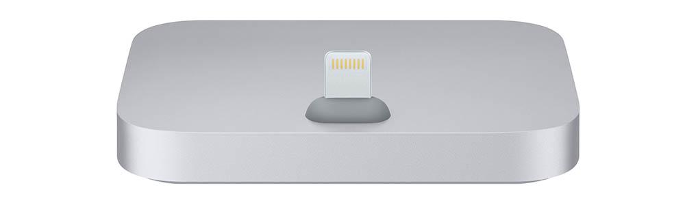 Apple Lightning-dock voor iPhone