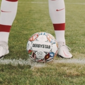 Eredivisie bal 2021.