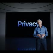 Craig Federighi en privacy