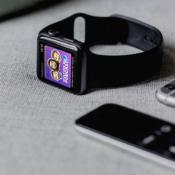 Podcasts luisteren op Apple Watch