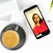 Portretfoto's maken met Instagram Focus