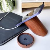 RollingSquare houten accessoires
