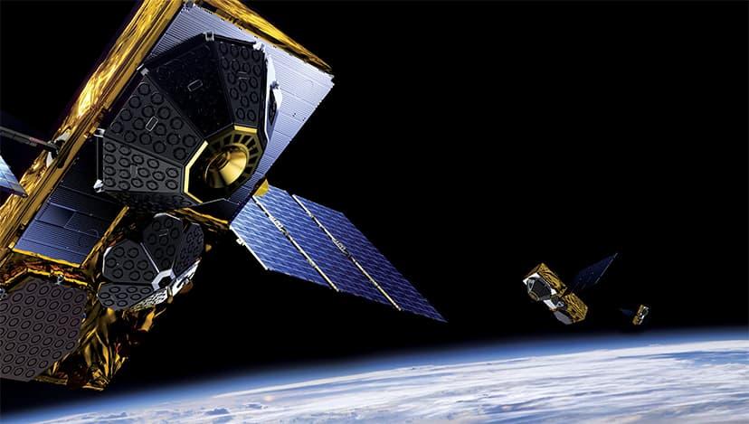 Globalstar-satelliet