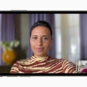 FaceTime met portretten
