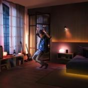 Philips Hue onthult najaarscollectie: gradient verlichting, koppeling met Spotify en meer