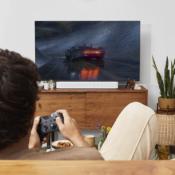 Sonos Beam 2 gaming