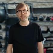 Kevin Lynch van Apple tijdens WWDC 2020.