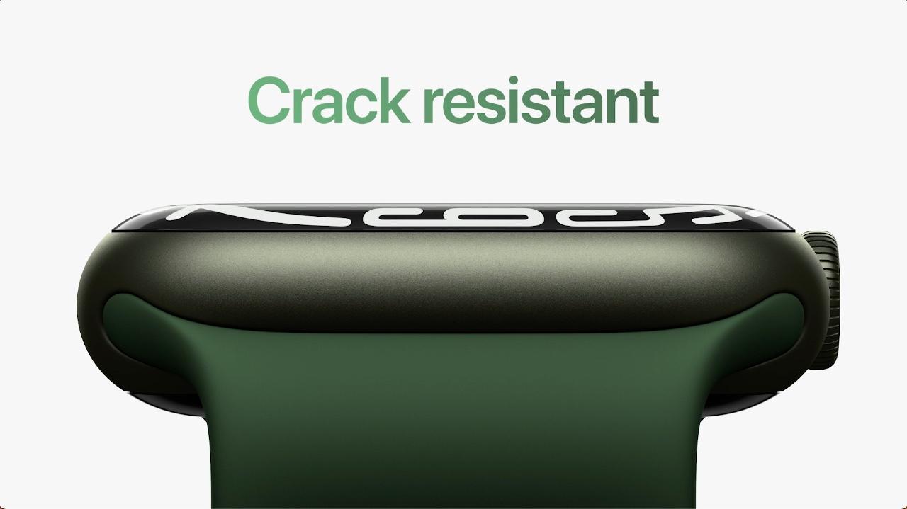 Il miglior cinturino per Apple Watch Series 7