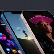 iPhone 13 scherm